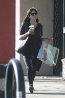 Selma Blair - Shopping in Studio City 12/3/16