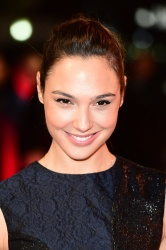 Gal Gadot - The Last Witch Hunter UK Premiere @ Empire Leicester Square in London - 10/19/15