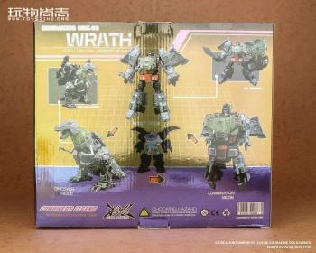 [GCreation] Produit Tiers - Jouet ShuraKing - aka Combiner Dinobots - Page 3 LpYB8ynf