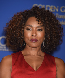 Angela Bassett - 73rd Annual Golden Globe Awards Nominations Announcement @ The Beverly Hilton Hotel in Beverly Hills - 12/10/15