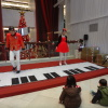Interactive piano stage 18I0PLL9