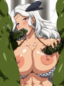 [Water Beryl] Dragon's Haven (Dragon's Crown)