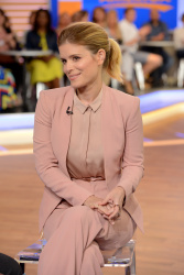 Kate Mara - Good Morning America: June 5th 2017