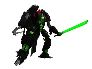 [Mastermind Creations] Produit Tiers - R-15 Jaegertron - aka Lockdown des BD IDW EJIGM0Ru