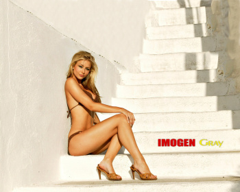Imogen Gray Nude