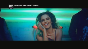 Cheryl Cole Ft Tinie Tempah - Crazy Stupid Love 1080i HDMania