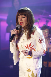 Jenny Lewis - Jimmy Kimmel Live: March 15th 2017