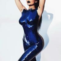 Kylie Jenner   Sasha Samsonova 2016