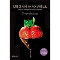 Sorprendeme - Megan Maxwell
