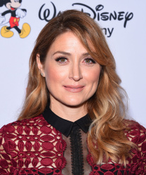 Sasha Alexander - 2015 GLSEN Respect Awards @ the Beverly Wilshire Four Seasons in Beverly Hills - 10/23/15