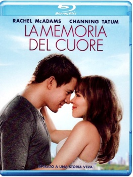 La memoria del cuore (2012) Full Blu-Ray 32Gb AVC ITA ENG FRE DTS-HD MA 5.1