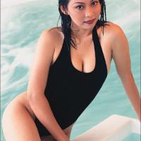 Foto Hot payudara Seksi Ratna Listy di Majalah Popular - wartainfo.com