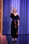 "Kristen Wiig -                ""Jimmy Fallon'' New York City June 28th 2017."