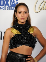Dania Ramirez - Latina Hot List Party @ The London West Hollywood in West Hollywood - 10/06/15