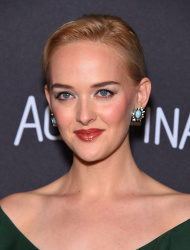 Jess Weixler - 2016 InStyle & Warner Bros. 73rd Annual Golden Globe Awards Post-Party @ the Beverly Hilton Hotel in Beverly Hills - 01/10/16