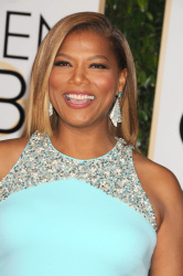 Queen Latifah - 73rd Annual Golden Globe Awards @ the Beverly Hilton Hotel in Beverly Hills - 01/10/16