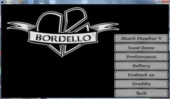 Broken Heart Bordello – Chapter 5 Beta