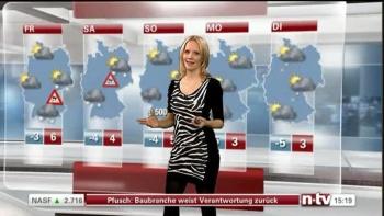 Tina Kraus - ntv - Allemagne AdfQWfAN