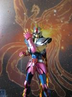 Phoenix Ikki - Virgo Shaka Effect Parts Set AdojSE16