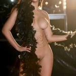 Gatas QB - Mari Silvestre Playboy Brasil Março 2014