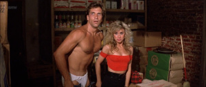 Bikini julie micheals nude porn hairy