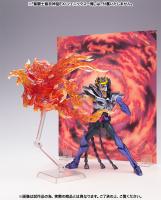 Phoenix Ikki - Virgo Shaka Effect Parts Set AdmM4UOJ