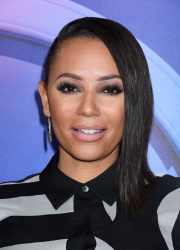 Mel B - NBCUniversal 2016 Winter TCA Press Tour @ Langham Hotel in Pasadena - 01/13/16