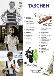 Naomi Campbell Taschen Magazine Winter 2013-2014 21