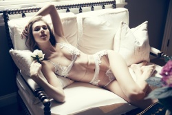 For Love And Lemons - Skivvies Collection (2015) Fall