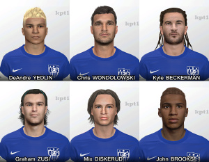 Download USA WC 2014 Facepack PES 14 by kpt1