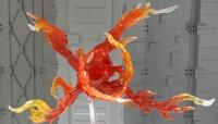 Phoenix Ikki - Virgo Shaka Effect Parts Set Acymn0en