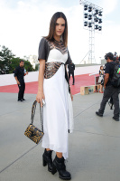 Alessandra Ambrosio - Louis Vuitton's 2017 Cruise Collection show in Brazil 5/28/16