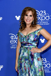 Jodi Benson - D23 Expo 2017 Day One @ the Anaheim Convention Center in Anaheim - 07/14/17