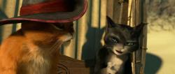 Kot w butach / Puss in Boots (2011) PL.DUB.BRRip.XViD-J25 / Dubbing PL +RMVB +x264