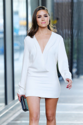 Olivia Culpo - StyleWatch x Revolve Fall Fashion Party on the The High Line in NYC - 08/12/15