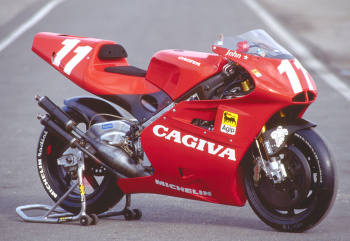 1994 Cagiva C594