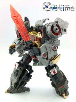 [FansProject] Produit Tiers - Jouets LER (Lost Exo Realm) - aka Dinobots - Page 2 R5lntiRF
