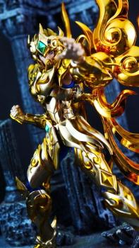 Galerie du Lion Soul of Gold (Volume 2) 74vBddfc