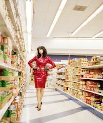Katy Perry - Jason O'Dell Shoot - (2008) - UHQ
