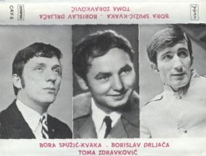 Bora Drljaca - Diskografija 3aekK4yL