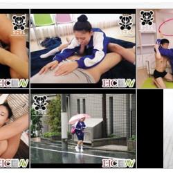 [Japan Porno] 軟体スワン。れんちゃん