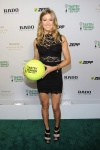 Eugenie Bouchard the Taste of Tennis Gala during Taste of Tennis Week in NYC August 27-2015 x2