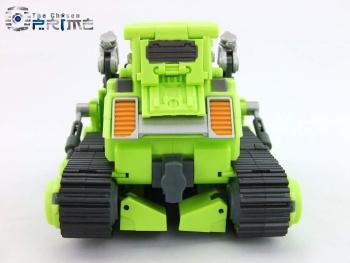 [Generation Toy] Produit Tiers - Jouet GT-01 Gravity Builder - aka Devastator/Dévastateur - Page 3 B7bAGOGE