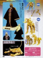 Aries Mu Gold Cloth Adlelqln