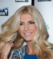 Brande Roderick - Celebrity Apprentice All-Stars red carpet event in NYC 4/23/13
