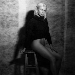 Ireland Baldwin - Sexy Tyler Kandel Photoshoot 2015