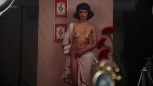 Jade Albany, Marilyn Monroe, Alexandra Johnston &more @ American Playboy: The Hugh Hefner Story s01 (US 2017) [HD 1080p] EdLZoF0S
