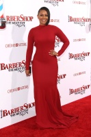 Melanie Brown - Red Carpet 'Barbershop: The Next Cut' Premiere