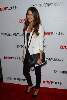 Fotos MQ & HQ: Nikki Reed en evento de Teen Vogue's 10th Anniversary Annual Young -27 Sept AdkMYNmW