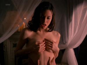 Maria Conchita Alonso, Fiona Loewi @ Blackheart (US 1998)  02JxOjFw